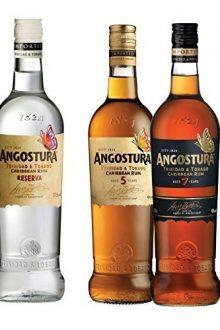 Rum aus Trinidad
