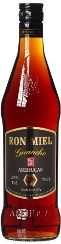 Rum von den Kanarische Inseln