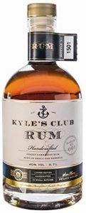 Kyle's Club - Rum Feines Aroma und vollmundiger Geschmack