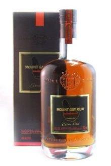Rum von Barbados