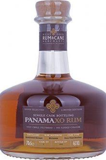 Rum aus Panama