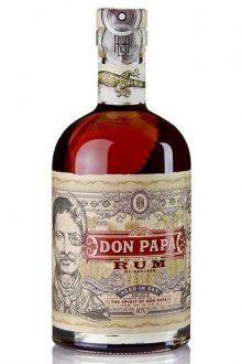 Rum von den Philippinen