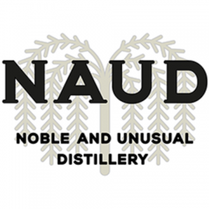 Die nobel und außergewöhnliche Destilliere Naud Rum