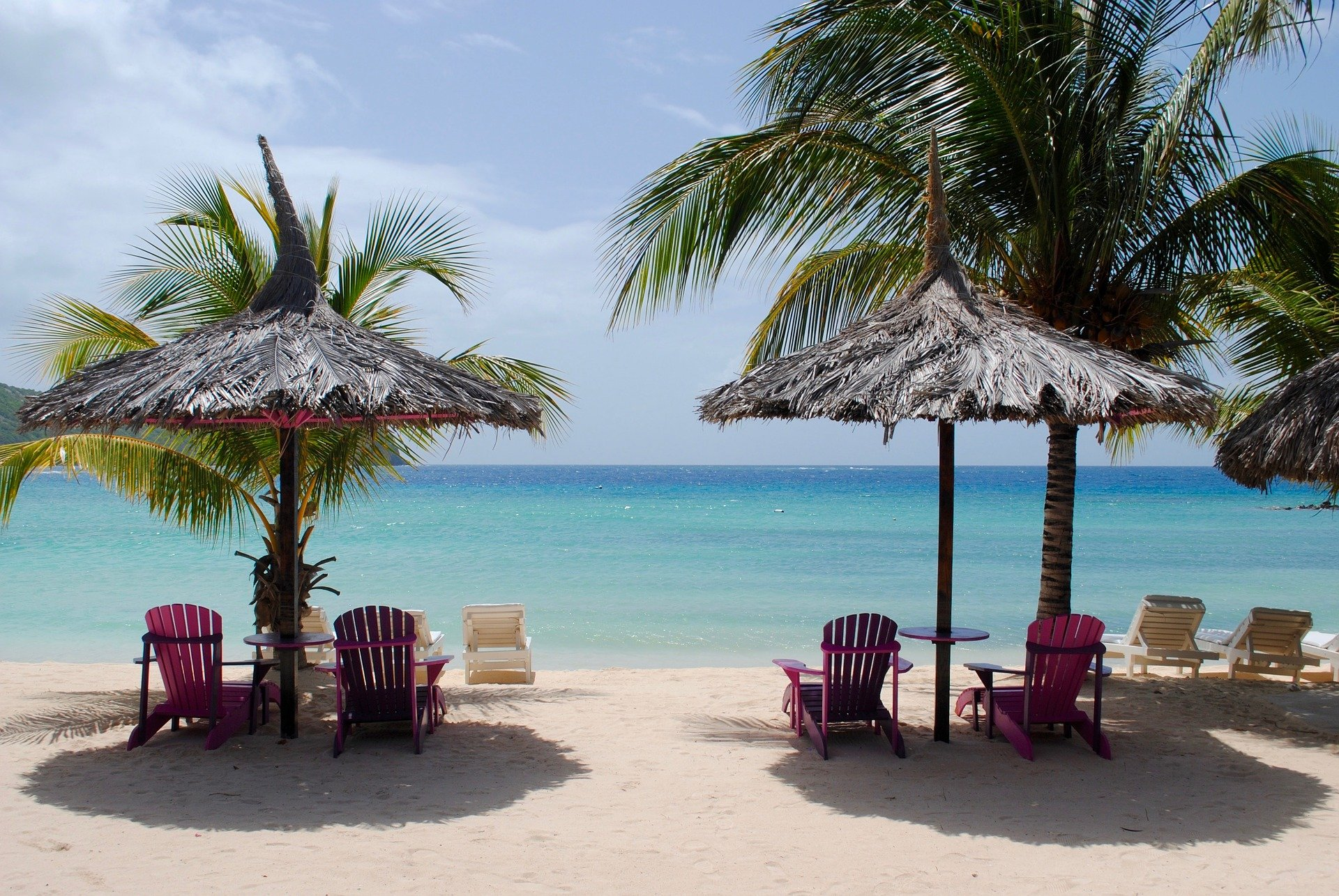 Barcelo feinster Rum aus der Karibik