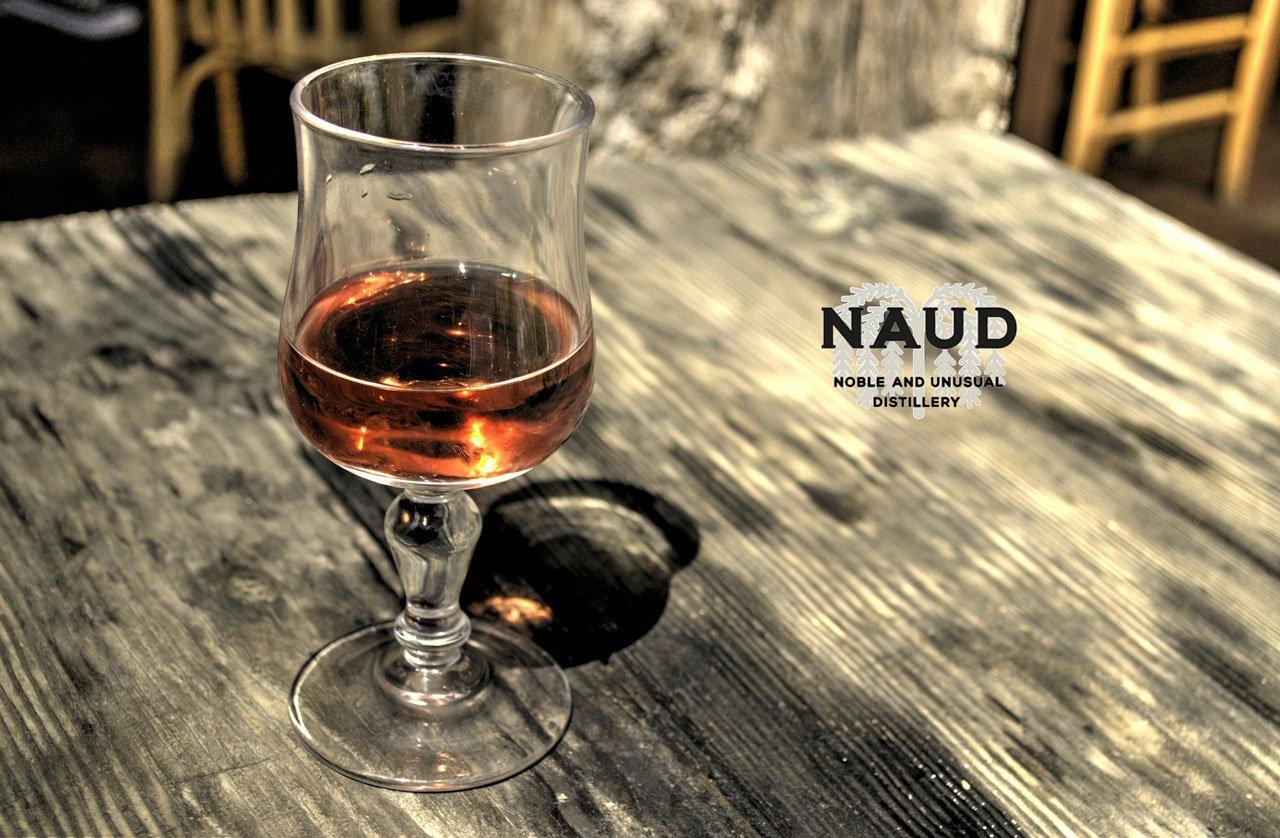 Naud Rum – Destillerie – nobel und außergewöhnlich