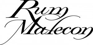 Logo Malecon Rum